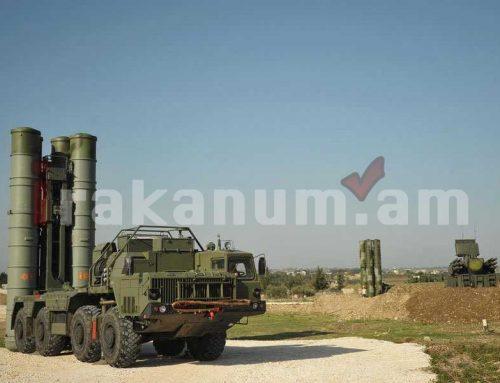 ԱՄՆ-ի հետախուզությունը կասկածում է, որ Իրանը մտադիր է ռուսական Ս-400 ձեռք բերել