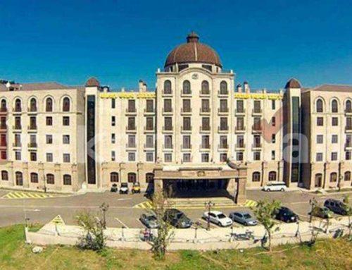 «Գոլդեն փելես» հյուրանոցը աճուրդի է հանվելու ուղիղ եթերում, հայտնի է գինը