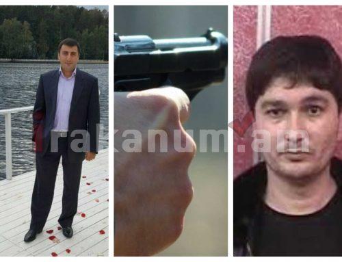 Հայ մարզիկին Մոսկվայում սպանելով լուծել են «օրենքով գող» Անդիկի վրե՞ժը․ բացառիկ մանրամասներ