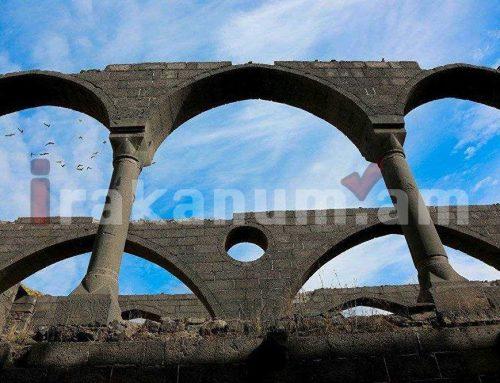 Դիարբեքիրի կիսավեր հայկական եկեղեցին ոչնչացման եզրին է
