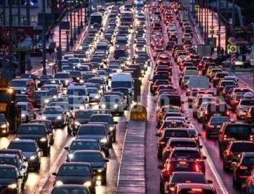 Անվանվել են աշխարհի ամենավատ քաղաքները վարորդների համար