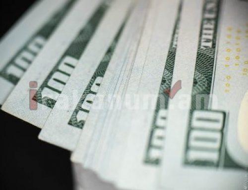 Դոլարի փոխարժեքը շարունակում է աճել. եվրոն եւս թանկացել է
