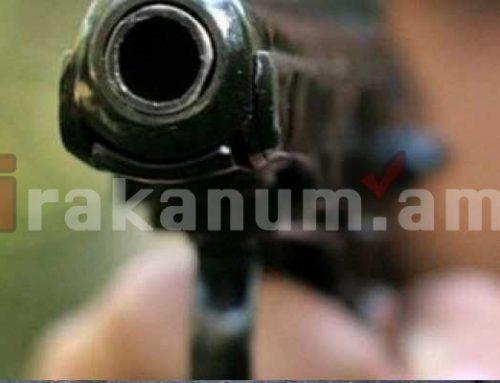 Կրակոցներ եւ սպանություն՝ Վարդենիսում. ՔԿ-ն մանրամասնում է
