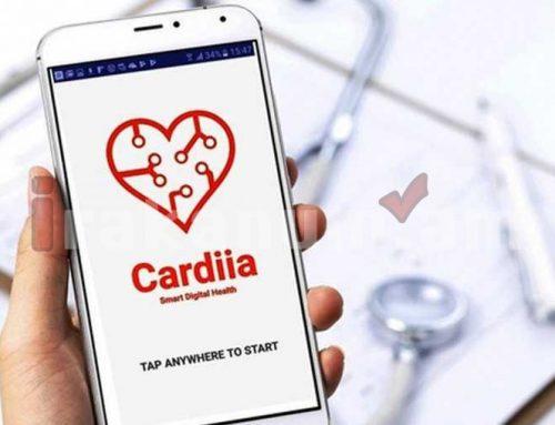 Հեռախոսային հավելվածը կարող է զգուշացնել սրտի կաթվածի մասին