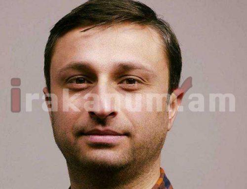 Գագիկ Աղբալյանն առաջադրվել է ՀՀ ֆուտբոլի ֆեդերացիայի Գործադիր կոմիտեի անդամի թեկնածու