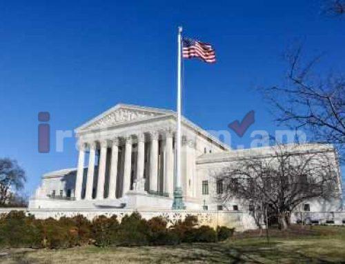 ԱՄՆ գերագույն դատարանը ժամանակավորապես արգելափակել է Թրամփի աշխատակազմի հայցը՝ մահապատիժների վերակագնման մասին