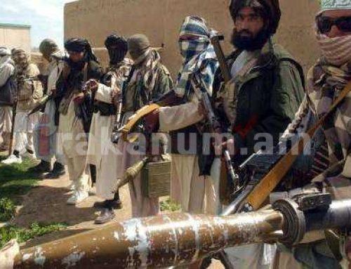 ԱՄՆ-ը վերսկսել է բանակցություններն արմատական «Թալիբան» շարժման հետ
