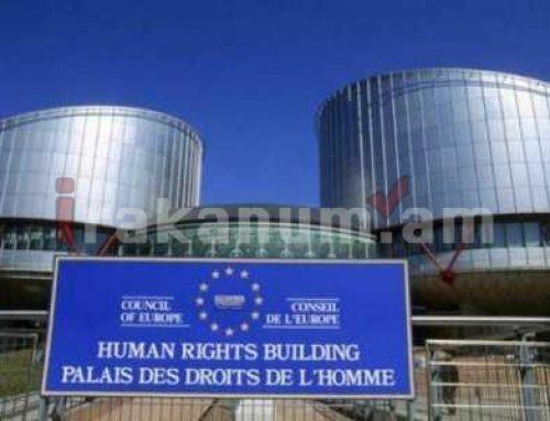ՄԻԵԴ-ը մերժել է 2008 թվականին Գյումրիի ընտրատեղամասում ծեծկտուք կազմակերպածների հայցը