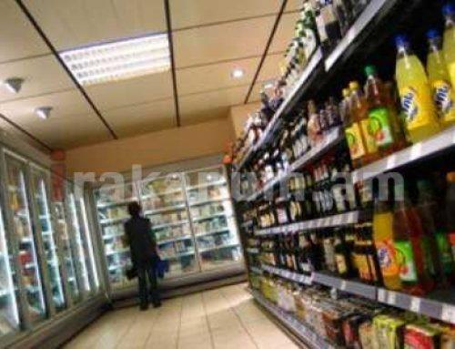 Խանութներից խաբեությամբ ապրանքներ էր «գնել». Վճարել է հուշանվեր թղթադրամով