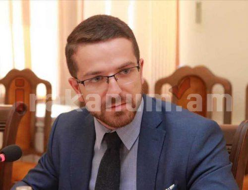 Հայտնի է Գեւորգ Լոռեցյանի եւ մյուսների գործով դատական առաջին նիստի օրը
