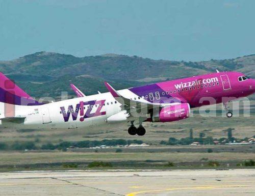 Տաթեւիկ Ռեւազյանն անդրադարձել է Wizz Air-ի թռիչքների ուղղություններին