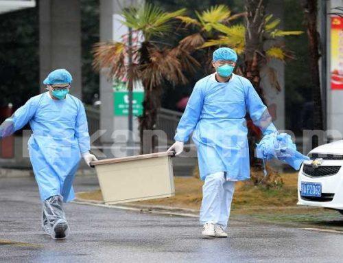 ԱՀԿ-ն և Չինաստանը համատեղ կպայքարեն կորոնավիրուսի դեմ