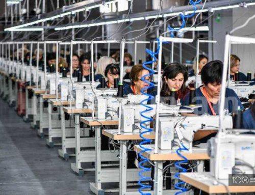 Թավշյա հեղափոխությունից հետո ՀՀ-ում ստեղծվել կամ ստվերից դուրս է եկել շուրջ 81,5 հազար նոր աշխատատեղ