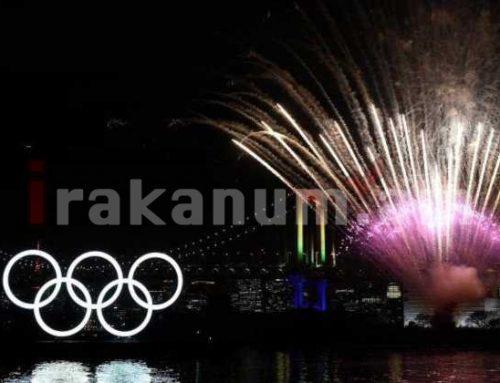 Տոկիոյի Օլիմպիական խաղերի մեկնարկին մնաց 180 օր