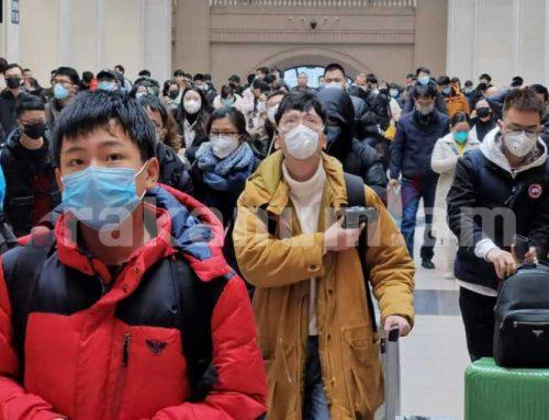 Չինաստանը կորոնավիրուսի համաճարակի էպիկենտրոն համարվող Ուհանի 11 մլն բնակչի արգելել է լքել քաղաքը