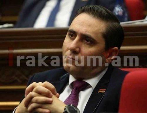 Չեմ հիշում ոչ մի դեպք, երբ Բագրատյան Սերգեյը համաձայն չէր ԲՀԿ֊ի վարած քաղաքականության հետ. Աբովյան
