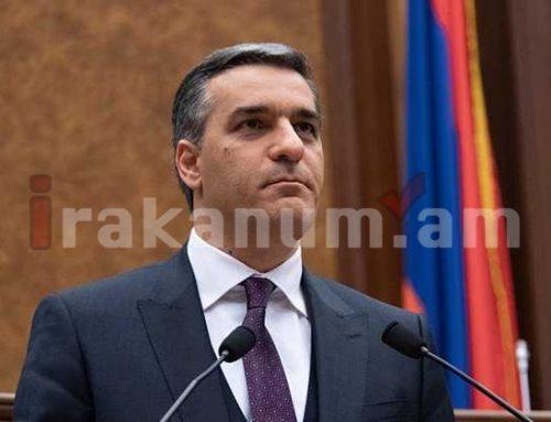 ՄԻՊ-ը դիմել է միջազգային կառույցներին՝ Արցախի բնակչության նկատմամբ Ադրբեջանի թիրախային զինված հարձակումների հարցով