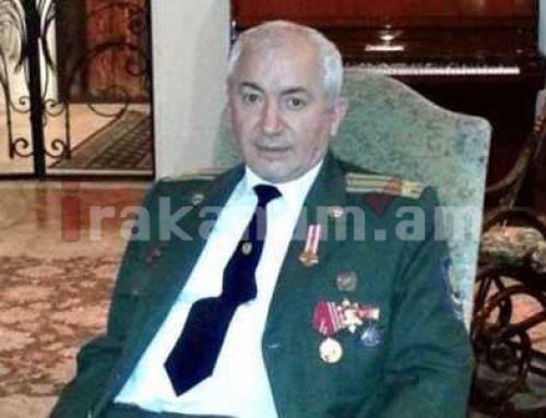 Միջազգային հանրության գլխավոր թշնամին Թուրքիան է. Ամարասի Արթուր