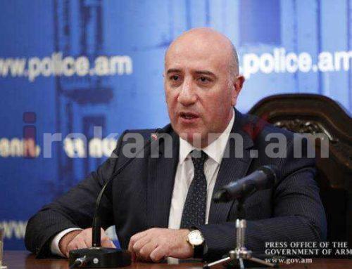 Քաղաքացու հետ տարվող աշխատանքը լինելու է նոր որակի. ՀՀ ոստիկանությունում փոփոխություններ են սպասվում