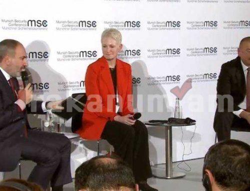 Նիկոլ Փաշինյանը բանակցային գործընթացում բեկում ունենալու համար առաջարկում է միկրոհեղափոխություններ