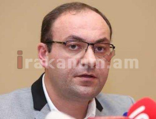 Արսեն Բաբայանը դատական հայց կներկայացնի ՀՀ վարչապետ Նիկոլ Փաշինյանի դեմ