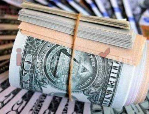 Դոլարի փոխարժեքը նվազել է. եվրոն նույն չափով էժանացել է