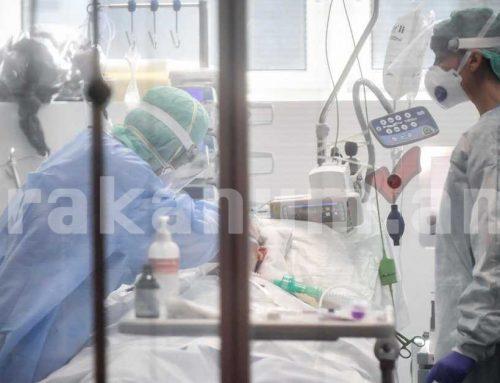 Կորոնավիրուսից մահացած բոլոր պացիենտներն ունեցել են ուղեկցող քրոնիկական հիվանդություններ