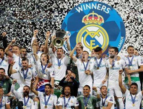 «Ռեալը» Եվրոպայի ամենաթանկ ակումբն է, «Մանչեսթեր Յունայթեդը» 2-րդն է, «Բարսելոնան»՝ 3-րդը