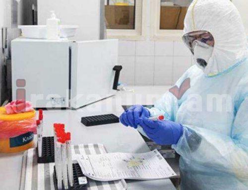 Ռուսաստանում ավելի քան 6,4 հազար զինվորական բուժվել է կորոնավիրուսից