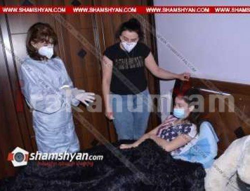 Հարկադիր կատարողները Երևանում առանց նախազգուշացման ողջ ընտանիքի, այդ թվում՝ 3 անչափահասների, վտարել են տնից. դեպքի վայր է ժամանել բժիշկների հերթապահ խումբ