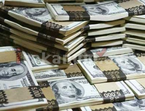 ՀՀ պետական պարտքը վերահսկելիության սահմաններում է. ՀՀ ֆիննախ
