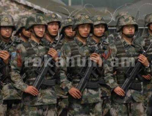 Կորոնավիրուսի դեմ պատվաստանյութը կներարկեն չինացի զինվորականներին