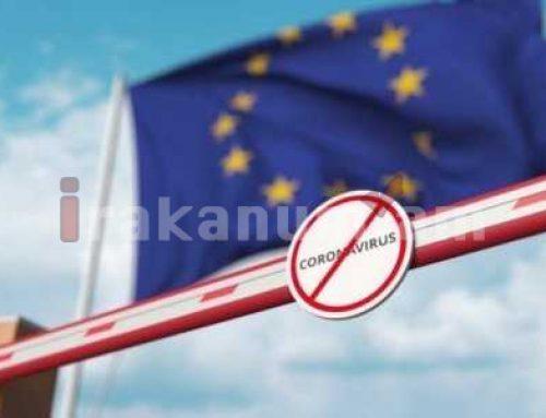 Եվրամիությունը դեռեւս չի հաստատել երկրների վերջնական ցուցակը՝ հուլիսի 1-ից սահմանները բացելու համար