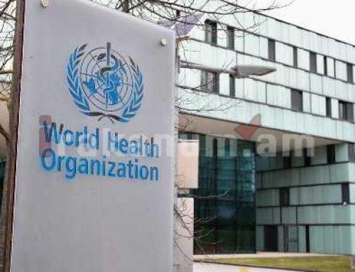 ԱՀԿ-ն կուսումնասիրի խոզի գրիպի նոր տեսակի մասին չինացի գիտնականների հրապարակումը