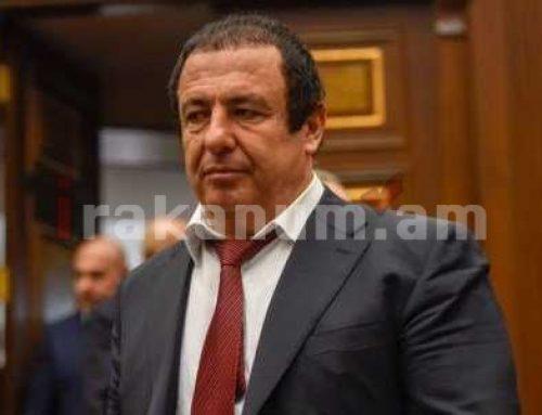 Հայտնի է, թե որ դատավորը կքննի Ծառուկյանի գործով վերաքննիչ բողոքները