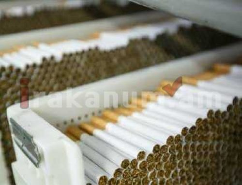 «Իրատես». Մաքսանենգ ծխախոտի ծուխը՝ ՌԴ-ից