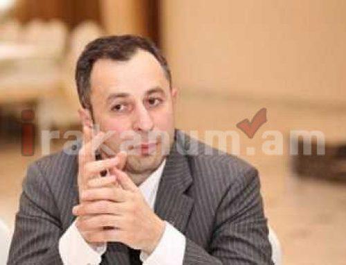 «Հրապարակ». Նախկին վարչապետ Կարեն Կարապետյանի խորհրդականի դեմ գործ է հարուցվել