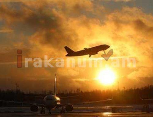 Հունիսի 6-ի Մոսկվա-Երևան չարտերային թռիչքը տեղի կունենա ժամը 18։00-ին․ դեսպանություն