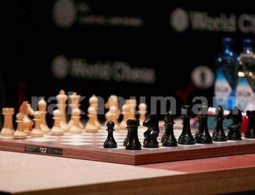 Շախմատի աշխարհի չեմպիոնի մրցախաղը կկայանա 2021 թվականին