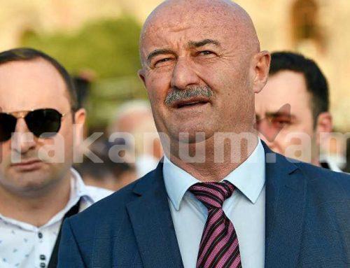 Պատգամավոր Հովիկ Աղազարյանի որդուն մեղադրանք է առաջադրված. գործն ուղարկվել է դատարան