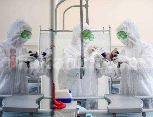 ՌԴ կառավարությունը 11 մլրդ ռուբլի է հատկացրել բժիշկների և սոցաշխատողների վճարումների համար