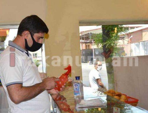 ՍԱՏՄ-ն Երևանում 72 ժամով կասեցրել է 3 հանրային սննդի օբյեկտի աշխատանքը