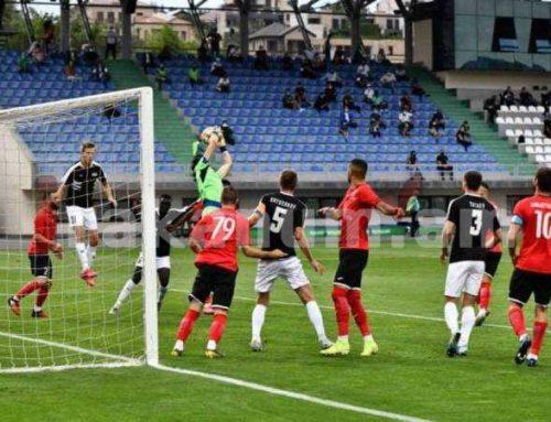 Անհավանական խաղից հետո «Նոա»-ն դարձավ Հայաստանի գավաթակիր