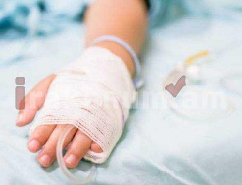 Գյումրիում 4-րդ հարկից ընկած 6-ամյա երեխայի վիճակը գնահատվում է ծայրահեղ ծանր
