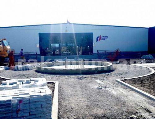 Խախտումներ` Գյումրիում կառուցվող Հյուսիսային մաքսատան շինարարական աշխատանքներում