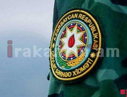 «Անզգուշության» հետևանքով Ադրբեջանի սահմանապահ ծառայության զինծառայող է զոհվել