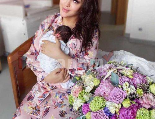 «Այնքան երջանիկ եմ». Գոհար Ավետիսյանը որդու հետ լուսանկար է հրապարակել