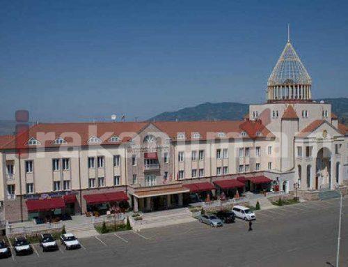 Արցախի պարետի որոշմամբ, Ստեփանակերտում 24 ժամով կասեցվել է 18 տնտեսվարողների գործունեություն
