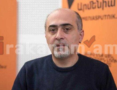 Կոտրված հայաստանյան օգտատիրոջ պրոֆիլով գրողն ադրբեջանցի է․ Սամվել Մարտիրոսյանը զգուշացնում է