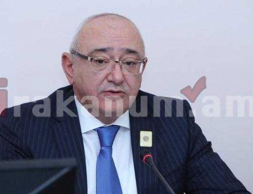 ԿԸՀ-ն մերժեց ԱԺ «Լուսավոր Հայաստան» խմբակցության պատգամավորական մանդատը վերականգնելու դիմումը